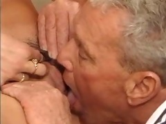 grandpa and lisa