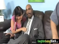 young babe screwed by monster dark schlong 16