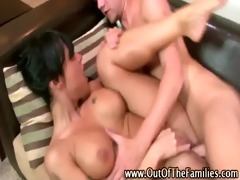 wench and step brother fuck and jizz flow act